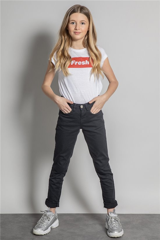 Pant JEANS PIME Girl S20P721G (53685) - DEELUXE-SHOP