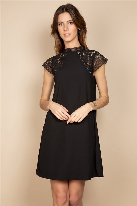 Dress ILDA Woman S20221W (53771) - DEELUXE-SHOP