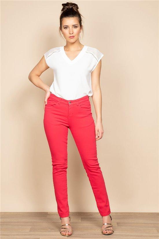 Pantalon PIME Femme S20729W (53811) - DEELUXE