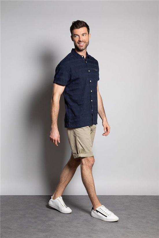 Shirt Shirt CASEDO Man S20426 (53866) - DEELUXE-SHOP