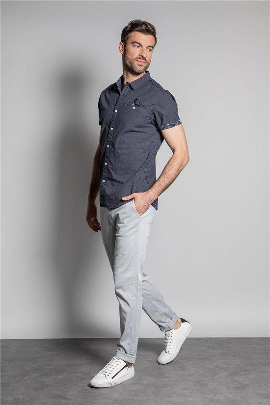Shirt Shirt FELIZ Man S20427 (53885) - DEELUXE-SHOP