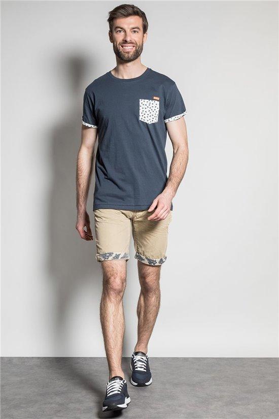 Short FLICKSON Homme S20P738 (54011) - DEELUXE