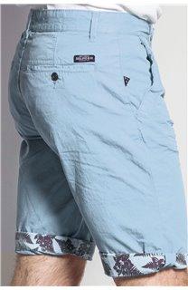 Short FLICKSON Homme S20P738 (54025) - DEELUXE