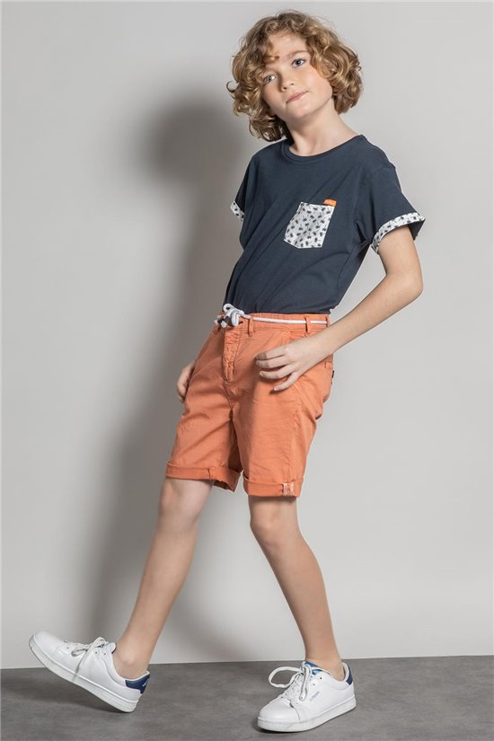 Short KARMA Boy S20710B (54051) - DEELUXE-SHOP