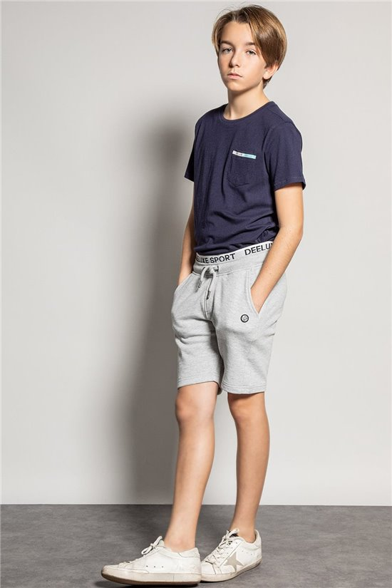 Short Short SAIMAN Boy S20753B (54101) - DEELUXE-SHOP