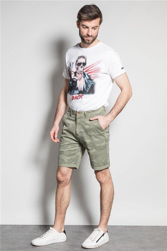 Short BATUAN Homme S20728 (54144) - DEELUXE