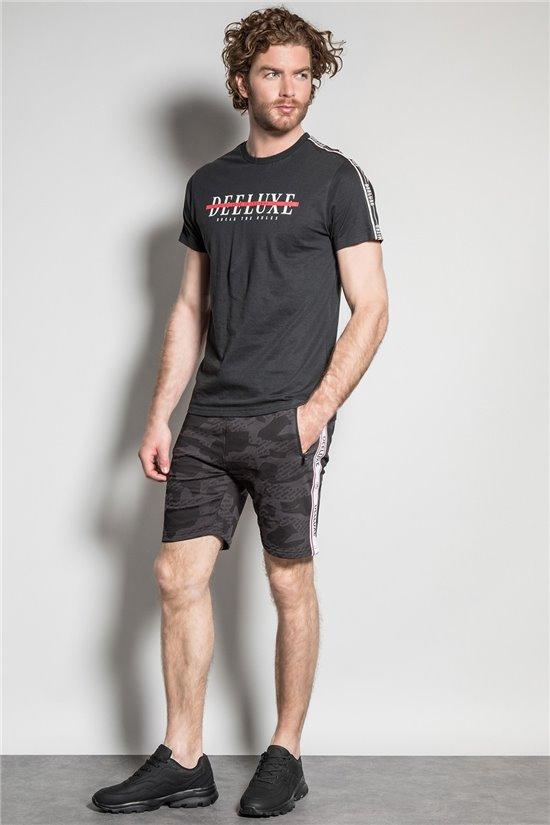 Short Short PROTECT Man S20754 (54328) - DEELUXE-SHOP