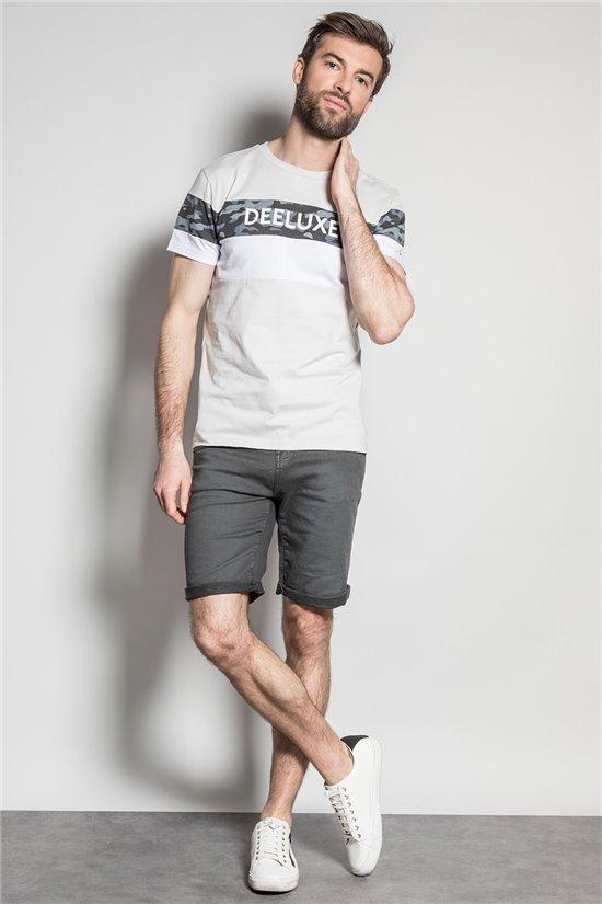 Short TRADEL Homme S20JG851 (54338) - DEELUXE