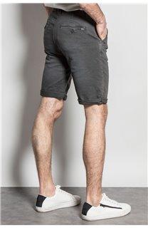 Short TRADEL Homme S20JG851 (54341) - DEELUXE