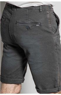 Short TRADEL Homme S20JG851 (54342) - DEELUXE