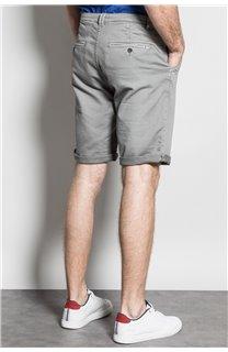 Short TRADEL Homme S20JG851 (54351) - DEELUXE