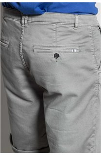Short TRADEL Homme S20JG851 (54352) - DEELUXE
