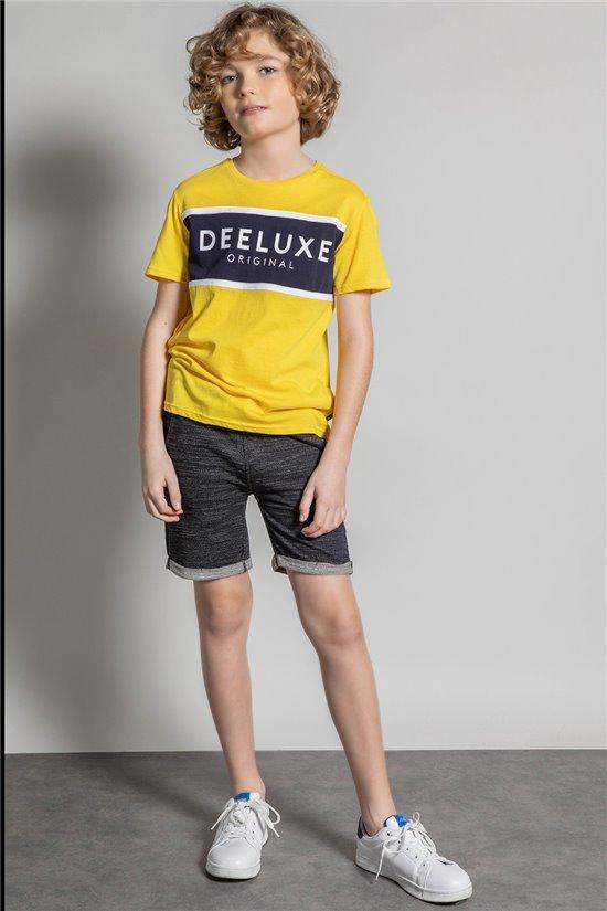 Short Short PAGIS Boy S20757B (54422) - DEELUXE-SHOP