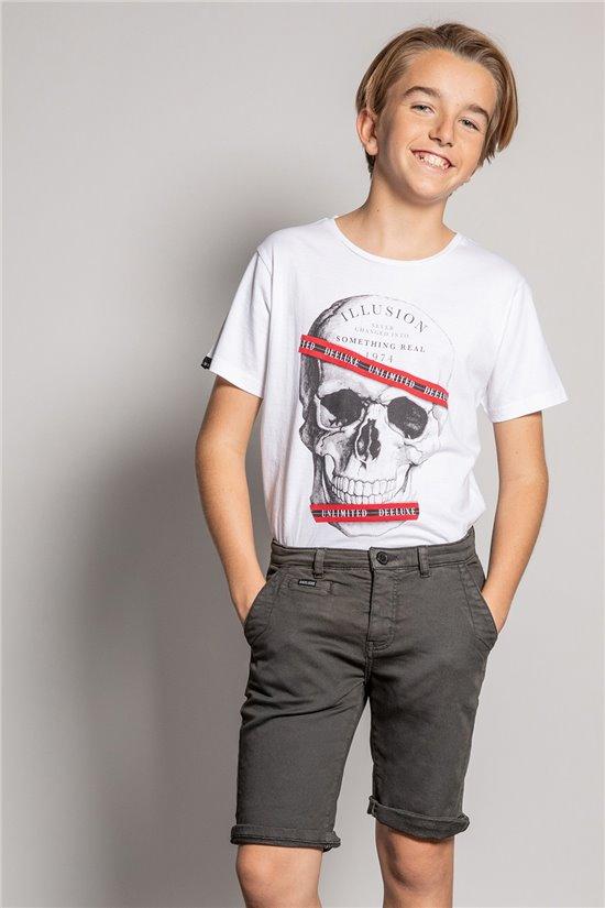 Short TRADEL Boy S20JG851B (54442) - DEELUXE-SHOP