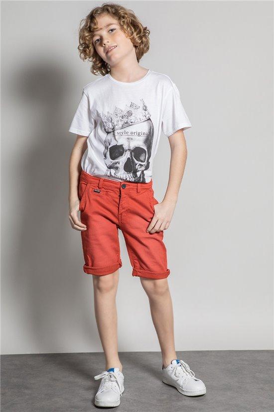 Short Short TRADEL Boy S20JG851B (54442) - DEELUXE-SHOP