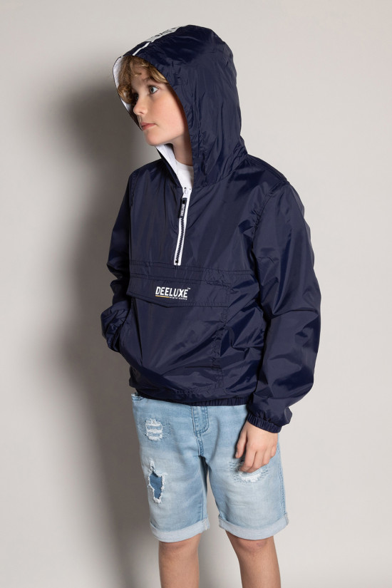 Jacket ELECTRIC - Navy