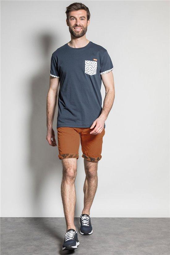 Short FLICKSON Homme S20738 (54622) - DEELUXE