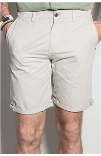 Short Short ELIAZ Man S20701 (54639) - DEELUXE-SHOP