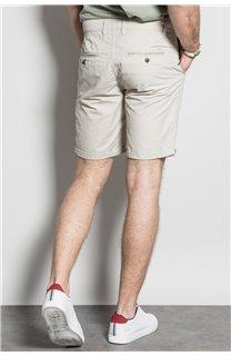 Short Short ELIAZ Man S20701 (54640) - DEELUXE-SHOP