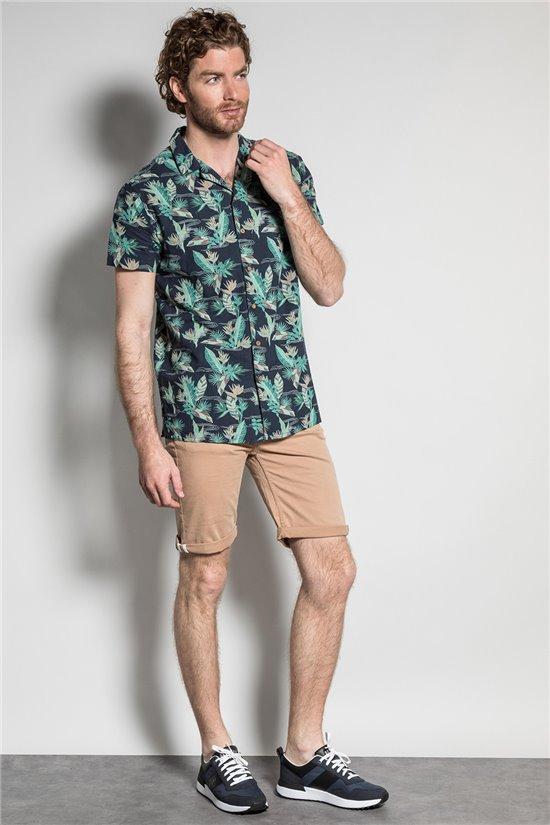 Short Short CITY Man S20726 (54657) - DEELUXE-SHOP