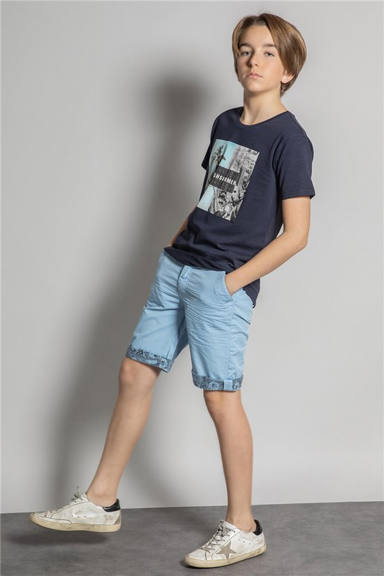 Short Short FLICKSON Boy S20P738B (54732) - DEELUXE-SHOP