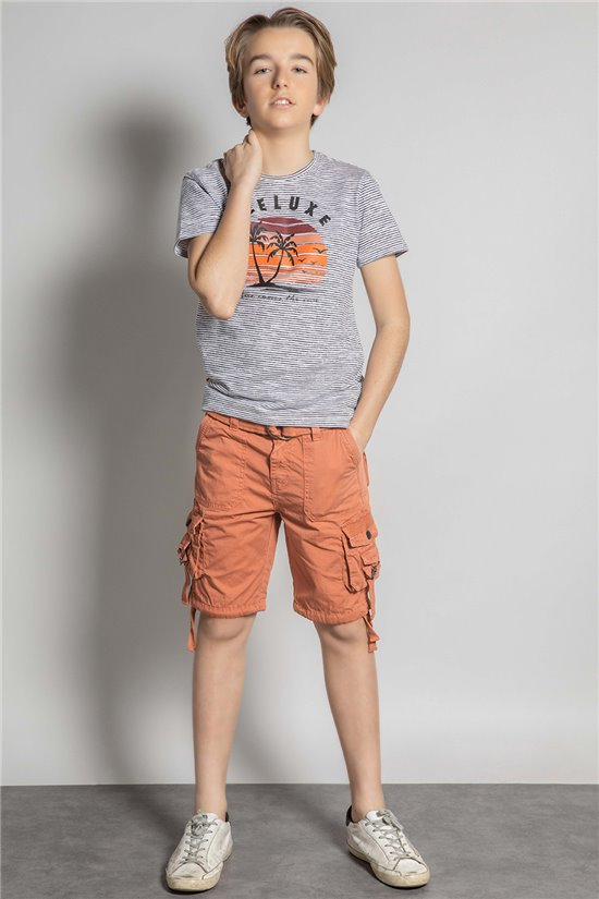 Short HEAVEN Boy S20711B (54768) - DEELUXE-SHOP