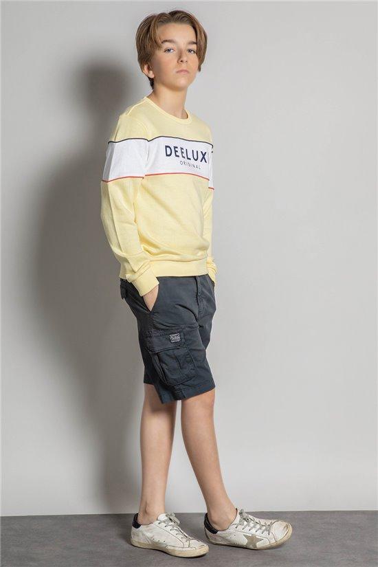 Short SLOG Boy S20747B (54778) - DEELUXE-SHOP