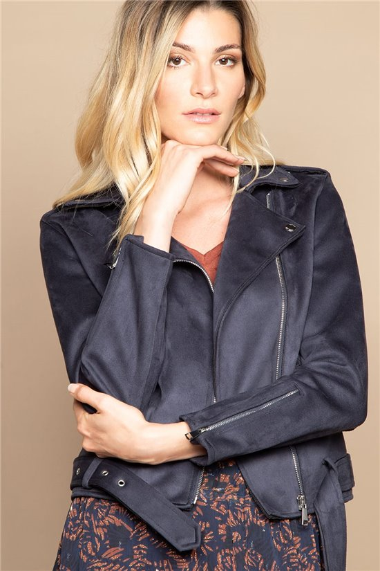 Jacket JACKET ALBANE Woman W20601W (54861) - DEELUXE-SHOP