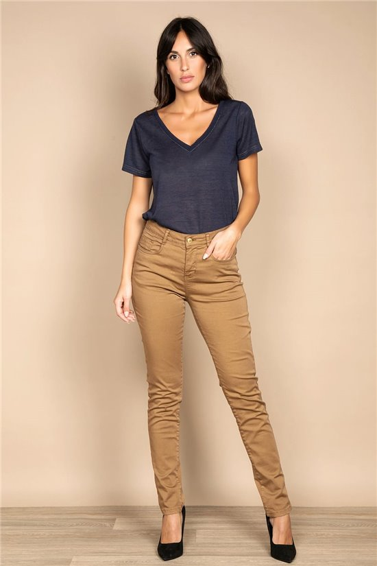 Pant PANTS PONY Woman W20732W (54871) - DEELUXE-SHOP