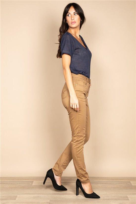 Pant PANTS PONY Woman W20732W (54871) - DEELUXE-SHOP