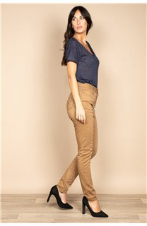 Pant PANTS PONY Woman W20732W (54872) - DEELUXE-SHOP