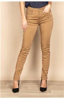 Pant PANTS PONY Woman W20732W (54873) - DEELUXE-SHOP