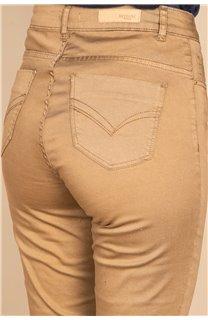 Pant PANTS PONY Woman W20732W (54875) - DEELUXE-SHOP