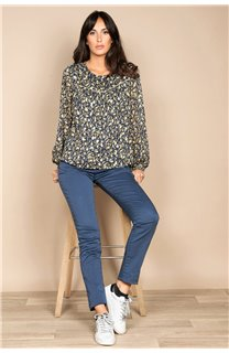 Pant PANTS PONY Woman W20732W (54876) - DEELUXE-SHOP