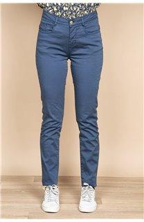 Pant PANTS PONY Woman W20732W (54878) - DEELUXE-SHOP