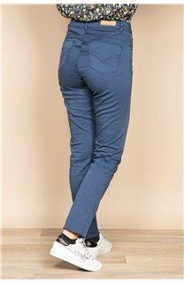 Pant PANTS PONY Woman W20732W (54879) - DEELUXE-SHOP