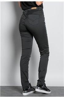 Pant PANTS PONY Woman W20732W (54884) - DEELUXE-SHOP