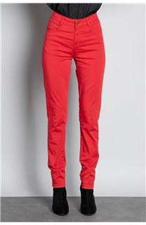 Pant PANTS PONY Woman W20732W (54888) - DEELUXE-SHOP