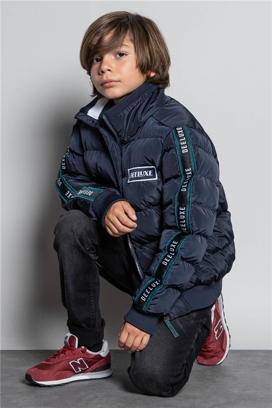 Jacket JACKET LINEMAN Boy W20609B (55103) - DEELUXE-SHOP