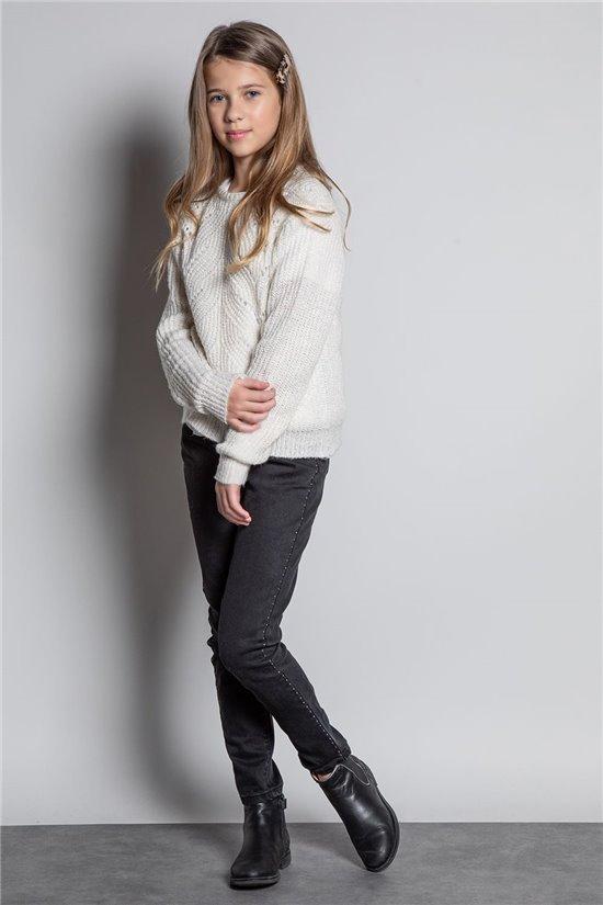 Sweater JUMPER CELI Girl W20313G (55118) - DEELUXE-SHOP