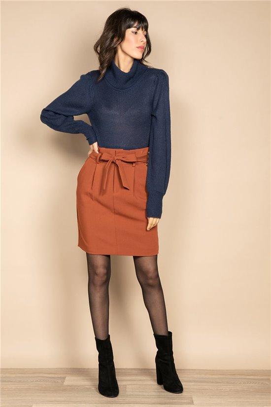 Sweater JUMPER AUDE Woman W20304W (55228) - DEELUXE-SHOP