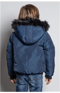 Parka PARKA SHARK Boy W20650B (55396) - DEELUXE-SHOP