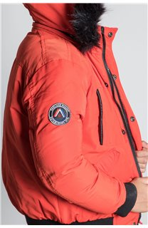 Parka PARKA SHARK Boy W20650B (55402) - DEELUXE-SHOP