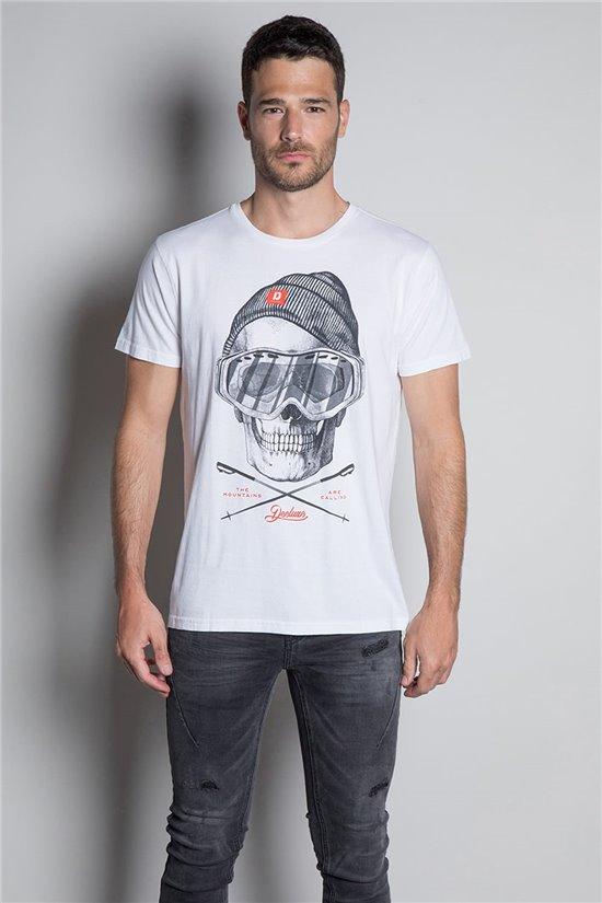 T-shirt T-SHIRT LANDY Man W20142M (55458) - DEELUXE-SHOP