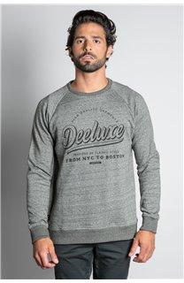 Sweatshirt SWEATSHIRT MERIBEL Man W20530M (55510) - DEELUXE-SHOP