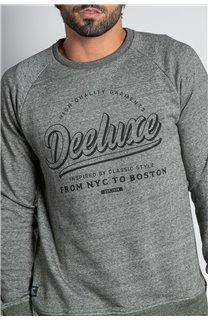 Sweatshirt SWEATSHIRT MERIBEL Man W20530M (55512) - DEELUXE-SHOP