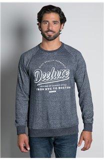 Sweatshirt SWEATSHIRT MERIBEL Man W20530M (55515) - DEELUXE-SHOP
