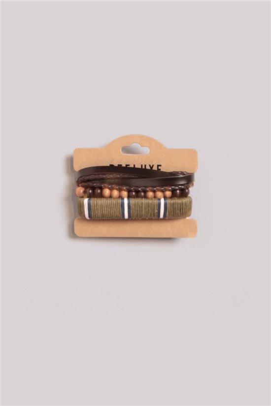Bracket BRACELETS AUTHENTIC Man W20980M (55580) - DEELUXE-SHOP