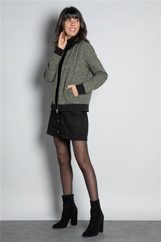 Jacket BOMBER EMMA Woman W20604W (55715) - DEELUXE-SHOP