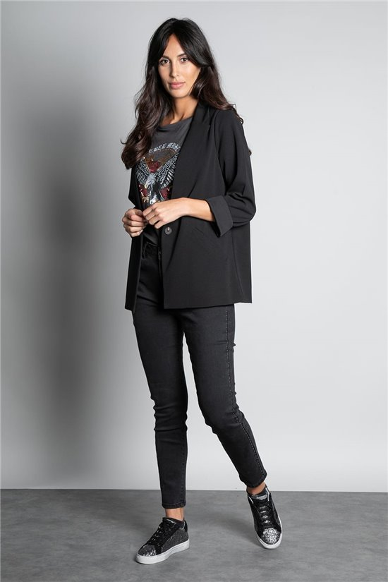 Jacket BLAZER VERANE Woman W20609W (55790) - DEELUXE-SHOP